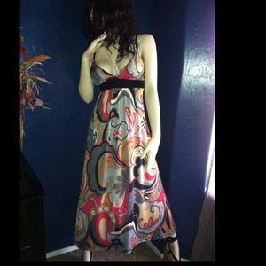 Dresses & Skirts - Beautiful sexy cocktail dress.