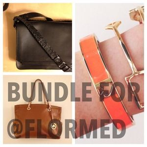 Zara Handbags - Bundle for @flormed