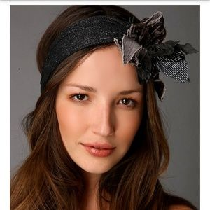 Get the FP Look! Quirky Flapper Style Headband!
