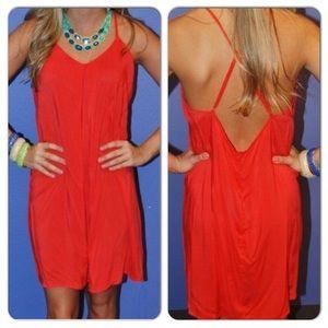 Zeroam Dresses & Skirts - 💥HOST PICK 7/22 & 10/4💥 NWOT Zeroam Dress