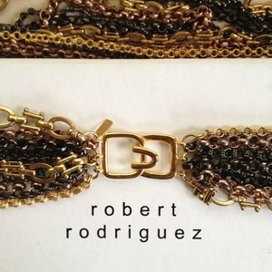 Robert Rodriguez Jewelry - 🎉HOST PICK🎉 Robert Rodriguez Chain Necklace NWT 3