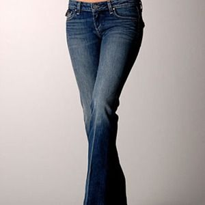 Paige Denim Benedict Canyon