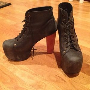 Jeffrey Campbell Lita Boot