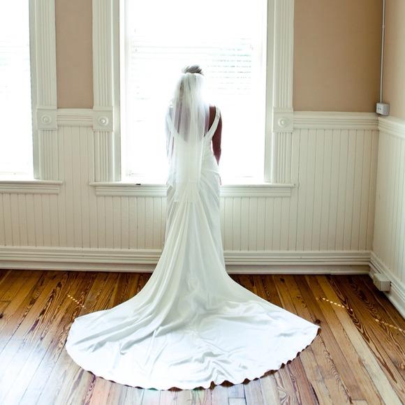 69 off maggie sottero dresses skirts maggie sottero for Goddess style wedding dresses