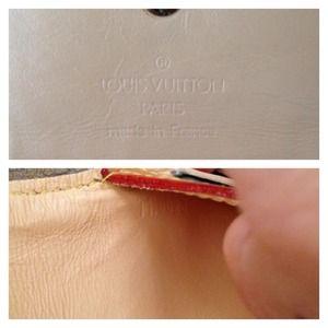 c4eb1acf9860 Louis Vuitton Bags - ⛔SOLD on Ebay⛔ AUTH Louis Vuitton cherry blossom