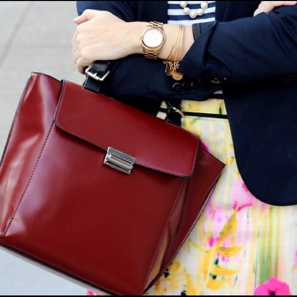 Handbags - Zara bag