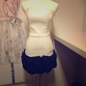 Romeo and Juliet Couture dress