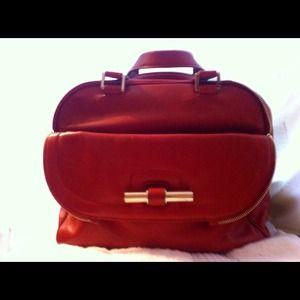 "Jimmy Choo ""Justine"" bag--Spring/Summer 2012"