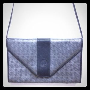 Vintage FENDI Envelope purse
