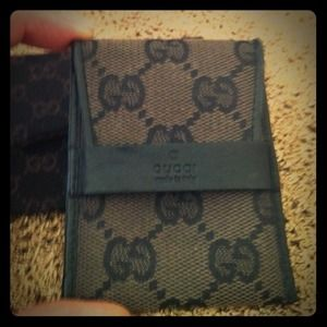 Tom Ford for Gucci Condom Wallet