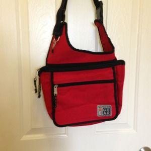 Handbags - *Cross body backpack*