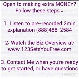 Other - Make $3000 this month!!