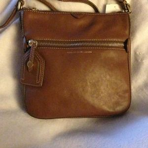 Marc Jacobs Cross body bag NWOT. Just reduced.