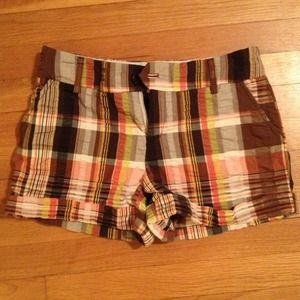 Elevenses Shorts from Anthropologie - Size 4