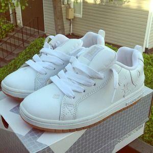 ❗LOWEST EVER❗DC Court Graffik Sneakers
