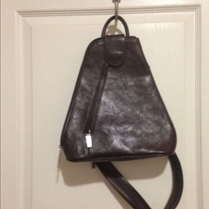 clarks Handbags - Crossbody & backpack