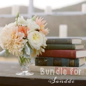Jewelry - 💜💛Bundle for Sanddi