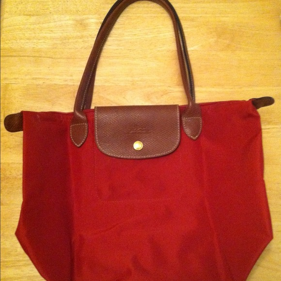 Longchamp Handbags - RESERVED: Bundle of Longchamp & Coach Wallet