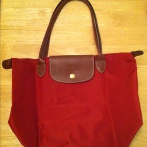 Longchamp Bags - RESERVED: Bundle of Longchamp & Coach Wallet