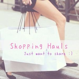Other - ✖SHOPPING HAULS ✖