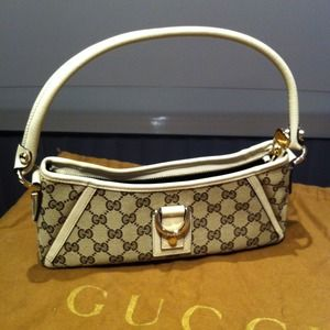 Auth Gucci Purse