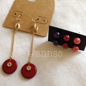 Jewelry - 🚫bundled🚫