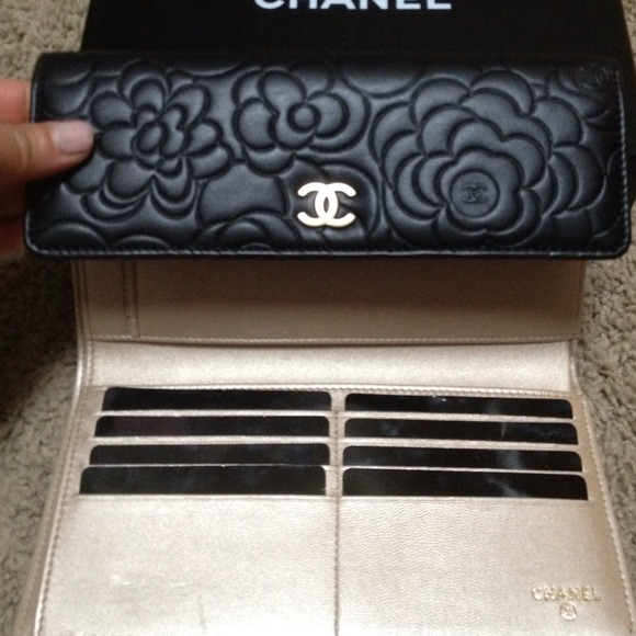 17% off CHANEL Handbags - SOLD!!!! Authentic Chanel ...