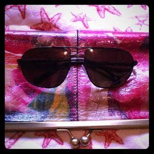 Authentic Zegna Sunglasses Price Reduce