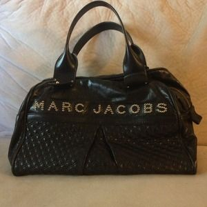 Reduced ✂ Marc Jacobs Quilted Handbag
