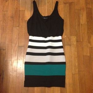❌✔ TRADED! NWT Express Dress