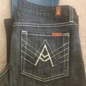 7 Jeans! size 29