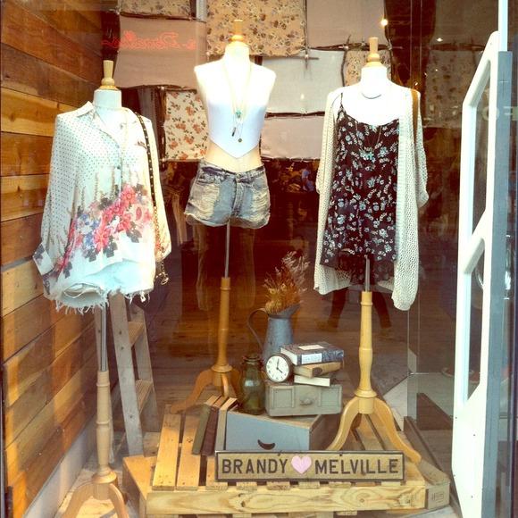 Beautiful Brandy Melville Other   Brandy Melville Santa Monica