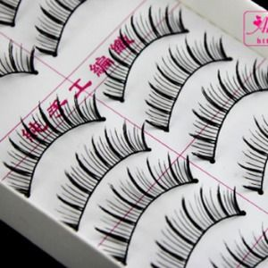 Other - Set of ten faux lashes #97