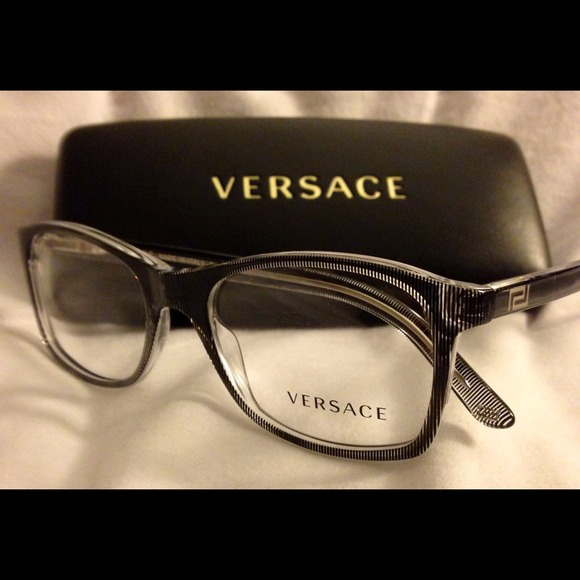 Versace Traded📍 Authentic Versace Eyeglass Frames 📍 From