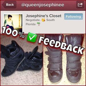 Other - Buyer's Feedback @Queenjosephinee