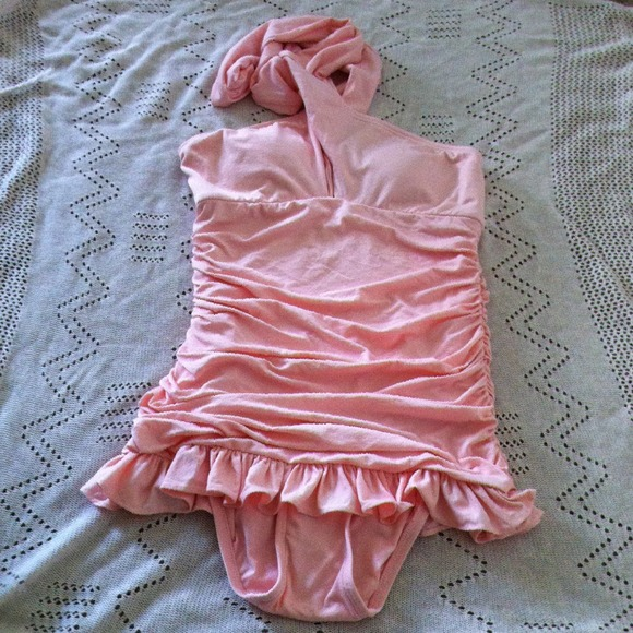 13d48a793f Juicy Couture Other | Price Reduce Beach Royalty Swim | Poshmark