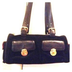 Handbags - Black Maxx New York Handbag