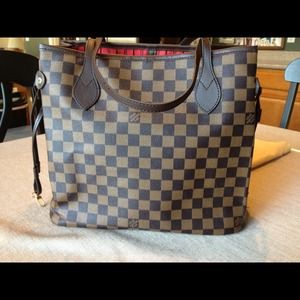Handbags - *Newly Reduced!!* Inspired LV Ebene PM