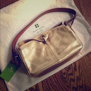 Reserved: NWT Kate Spade Gillen - New Canaan Purse