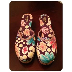Missoni Shoes - Missoni clogs