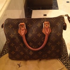 ***Reserved***Authentic Louis Vuitton