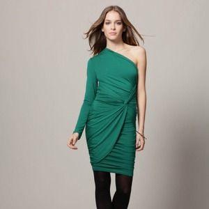 tart one shoulder dress on Poshmark