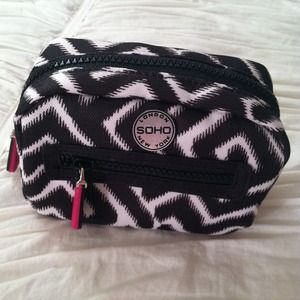 Soho London New York Accessories - Makeup Pouch