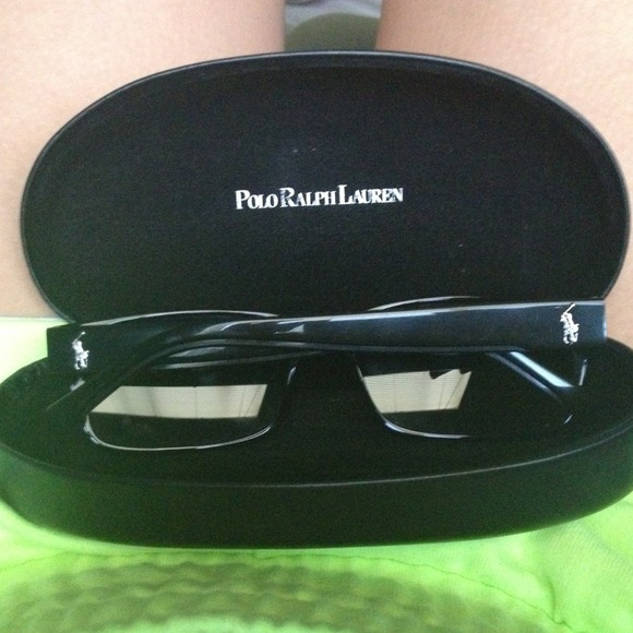 8631e41cfb77 Polo by Ralph Lauren Accessories | Polo Ralph Lauren Sunglasses With ...