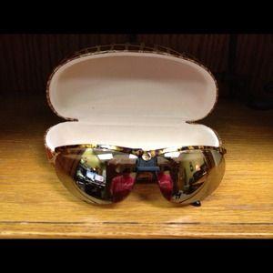 75a1d0ddcd Accessories - Gargoyle Legends II Tortoise Sunglasses