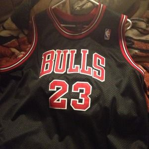 jnpbyp 80% off Nike Tops - Chicago Bulls Michael Jordan Nike jersey from