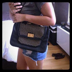 Rebecca Minkoff Handbags - Rebecca Minkoff top handle satchel
