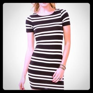 Forever 21 Dresses & Skirts - Forever 21 Striped Dress