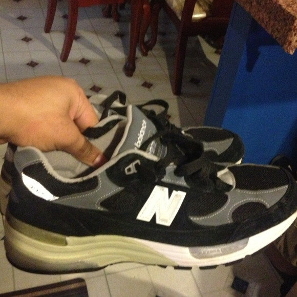 new balance 992 new balance kids shoes