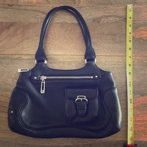 Black Cole Haan handbag